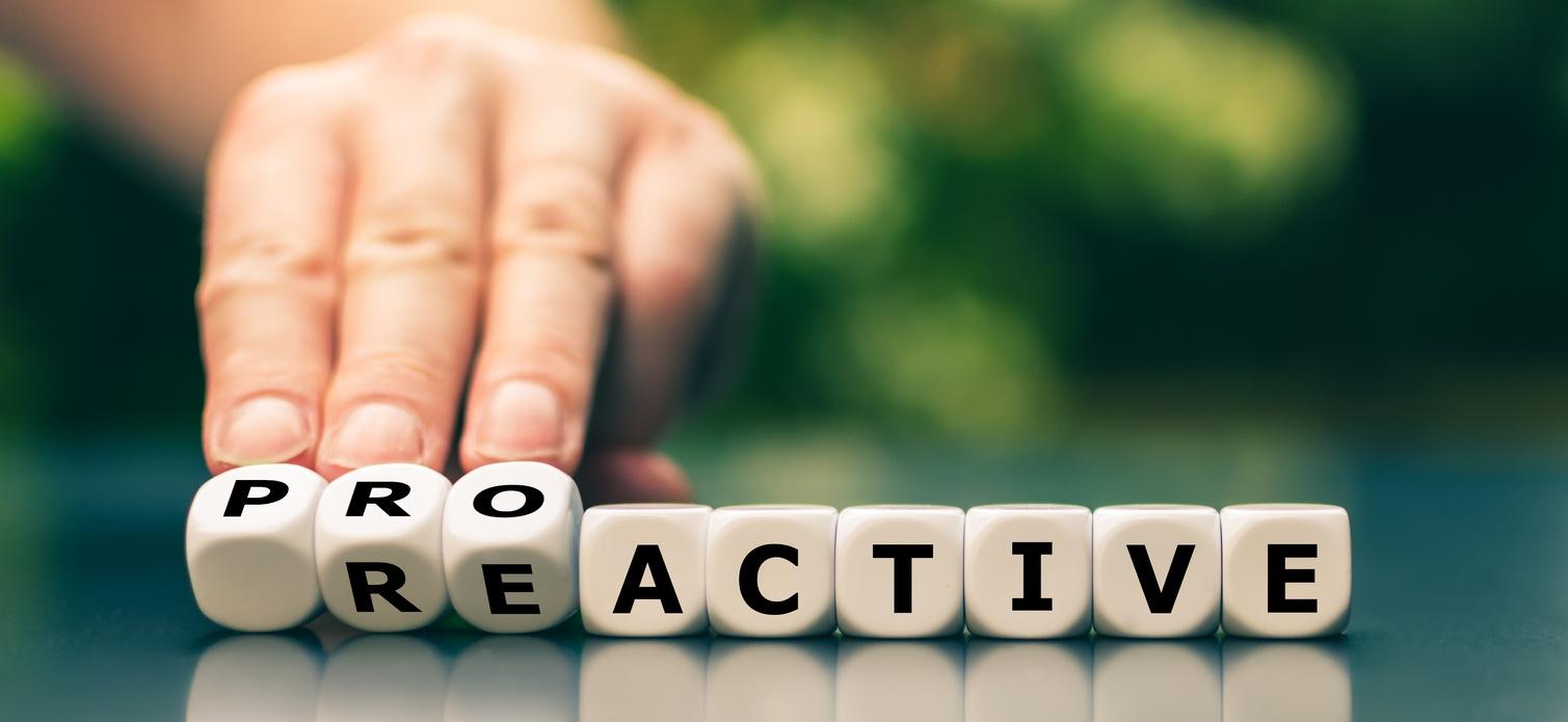 proactive sales
