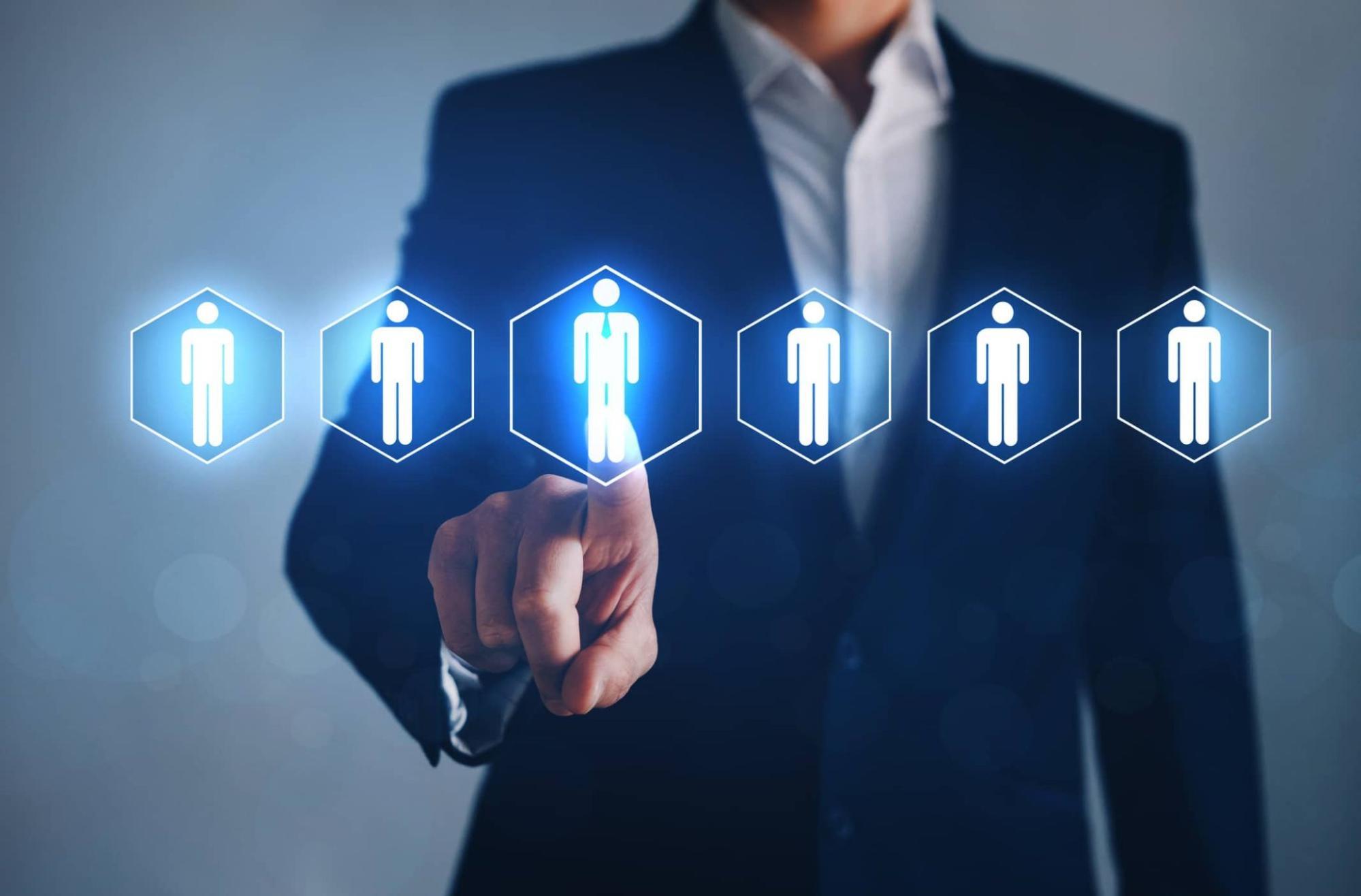 What is B2B Sales Qualify Buyer