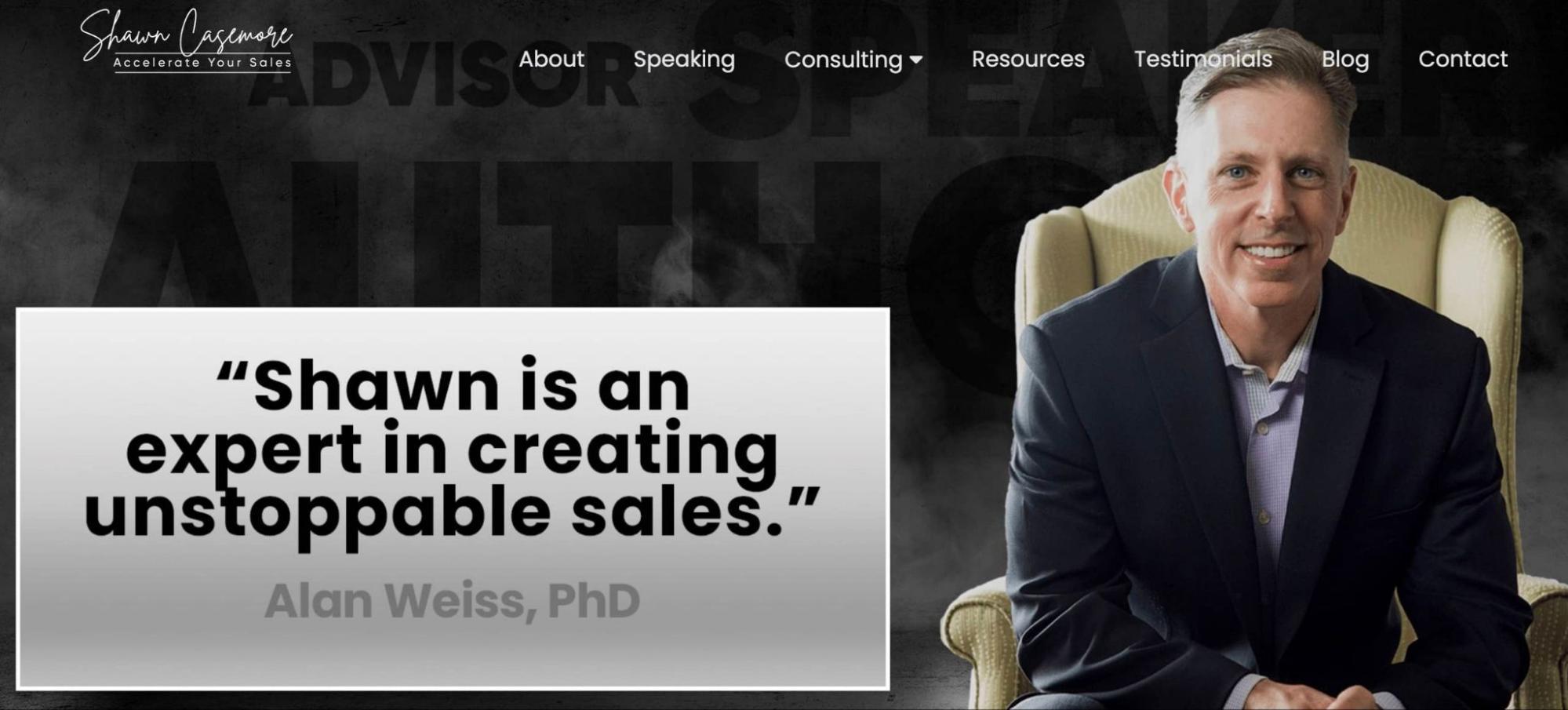 What is B2B Sales Social Proof