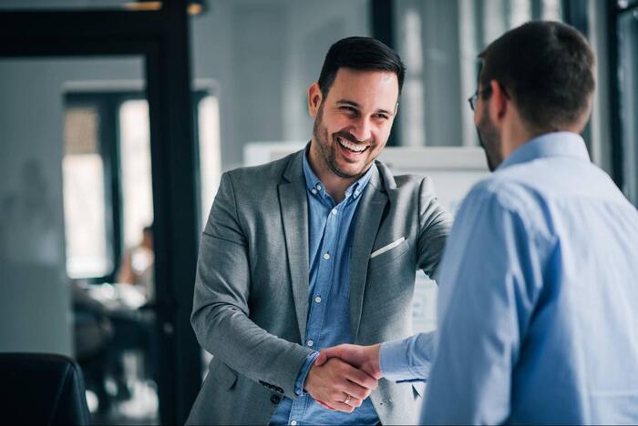 account-based sales customer clarity