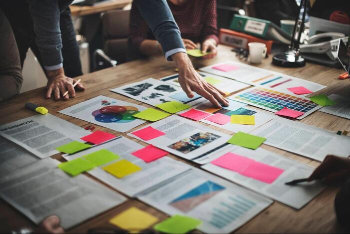 Account-based selling framework