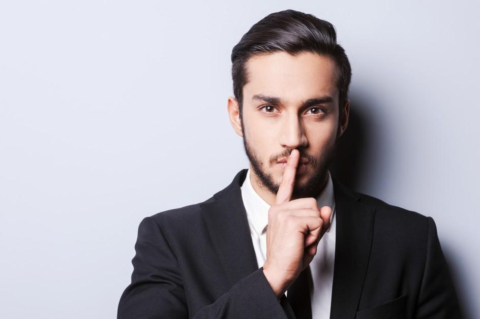 Secret Salesforce